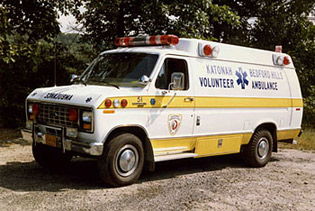 Prior Ambulance